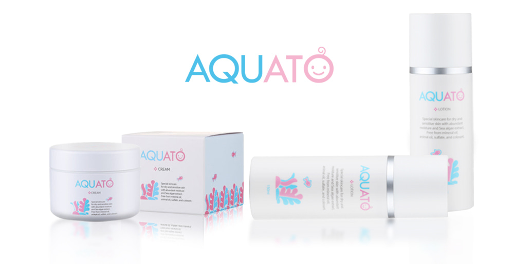 aquato lotion